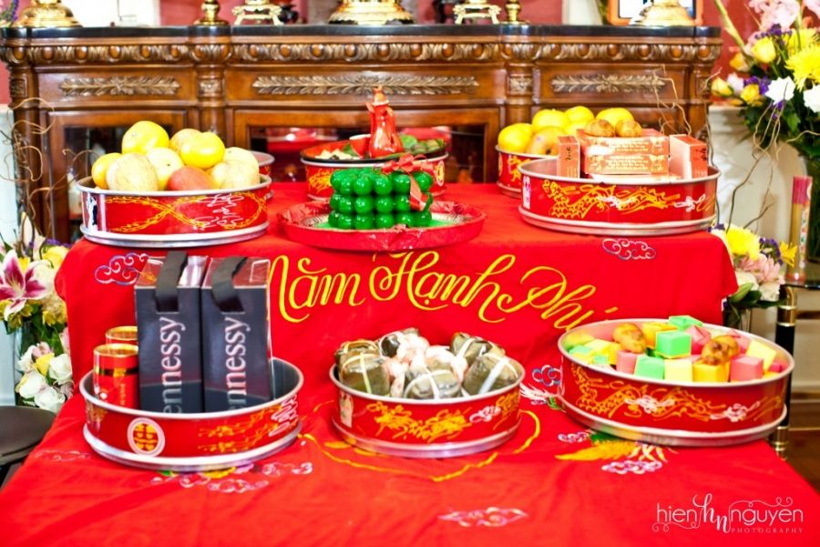 Vietnamese Wedding English Invitation Www Thiepcuoicali