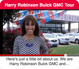 Harry Robinson Fort Smith Ar >> Here S Our About Us Video Harry Robinson Buick Gmc