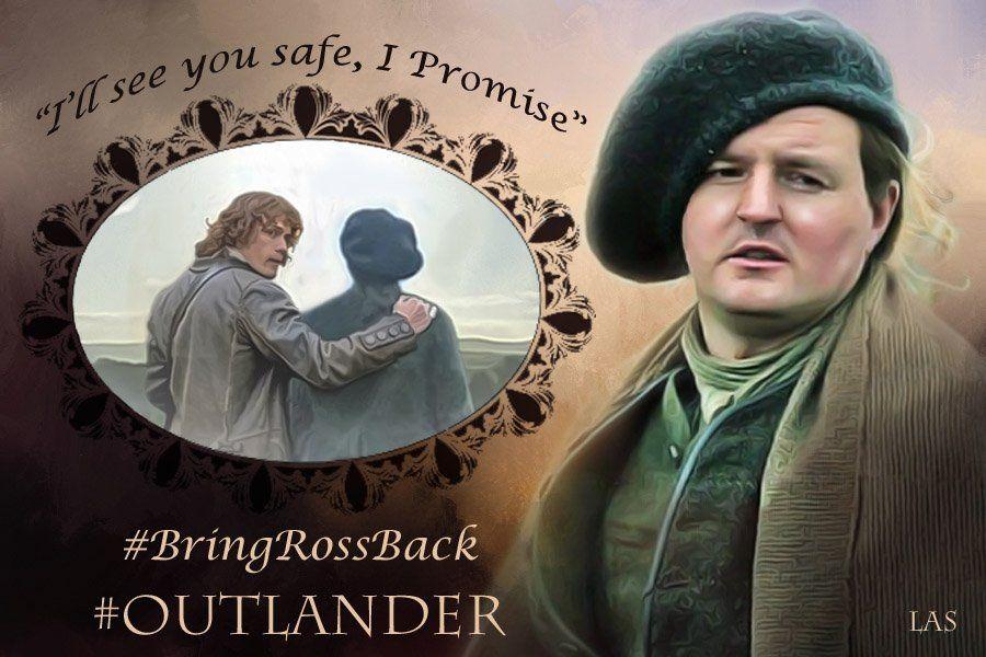 """Wanda Serrano on Twitter: """"Hope we see U @scottjkyle1 in #Outlander Season 3 (Ross) @Outlander_STARZ https://t.co/kLUUGaCL5U"""""""
