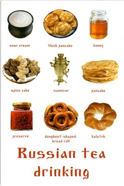 Entries Feed For Sweetory Russian Tea Drinking Tea Russian Tea Time