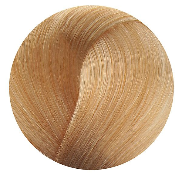 8g Light Golden Blonde Permanent Creme Hair Color With Images