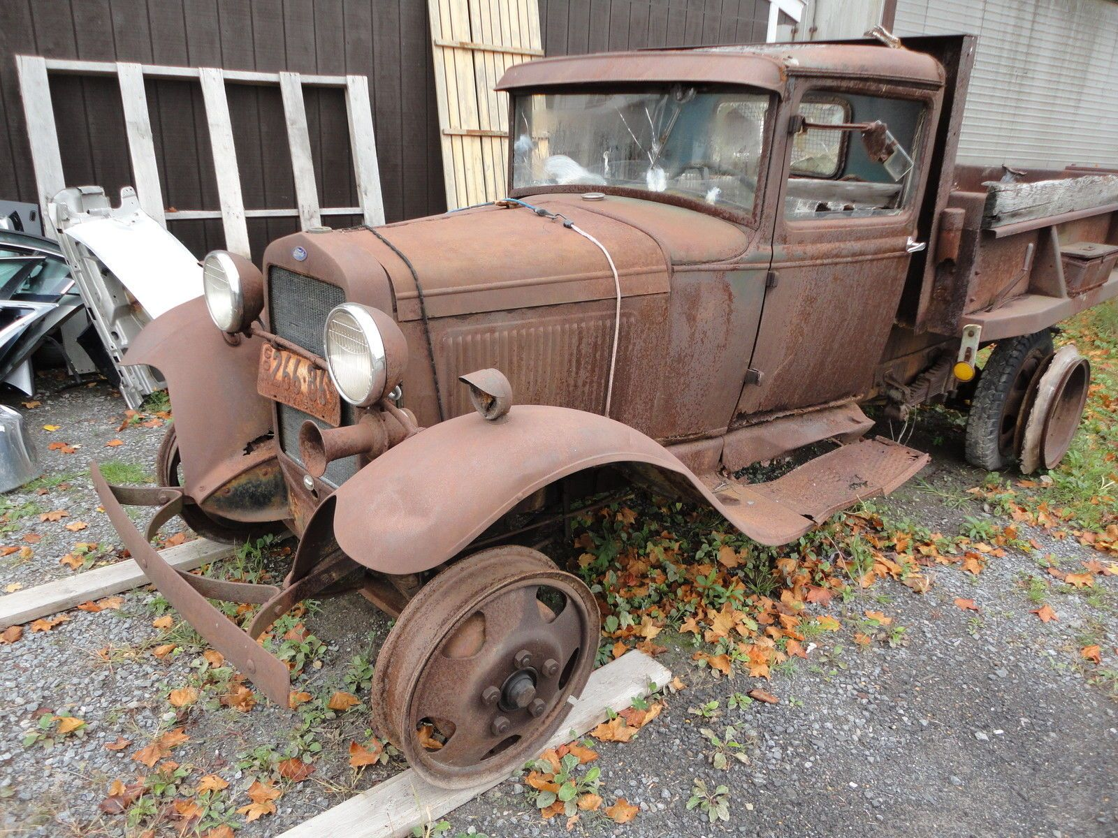 ford model ar junk carz pinterest casse auto motos anciennes et voiture americaine. Black Bedroom Furniture Sets. Home Design Ideas
