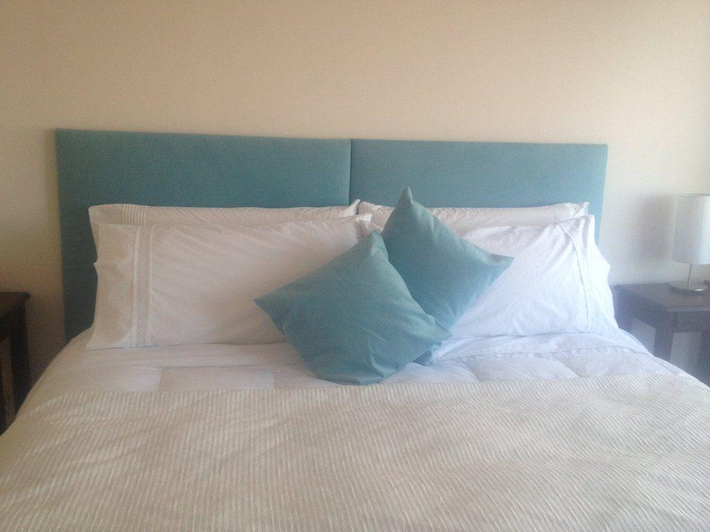 Respaldo de cama acolchado buscar con google respaldo - Cabeceros acolchados cama ...