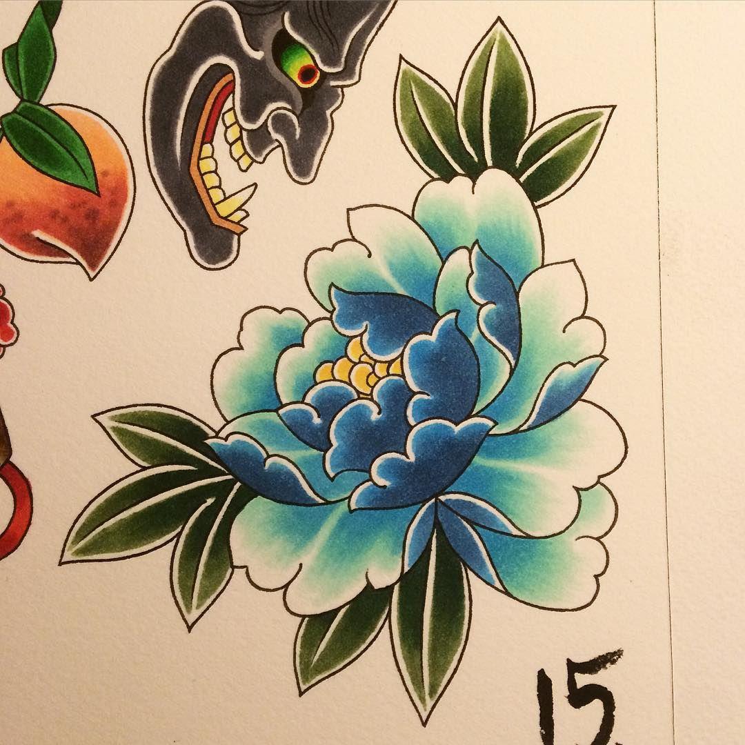 by junior_tattoo tattoo tatouage tattooflash