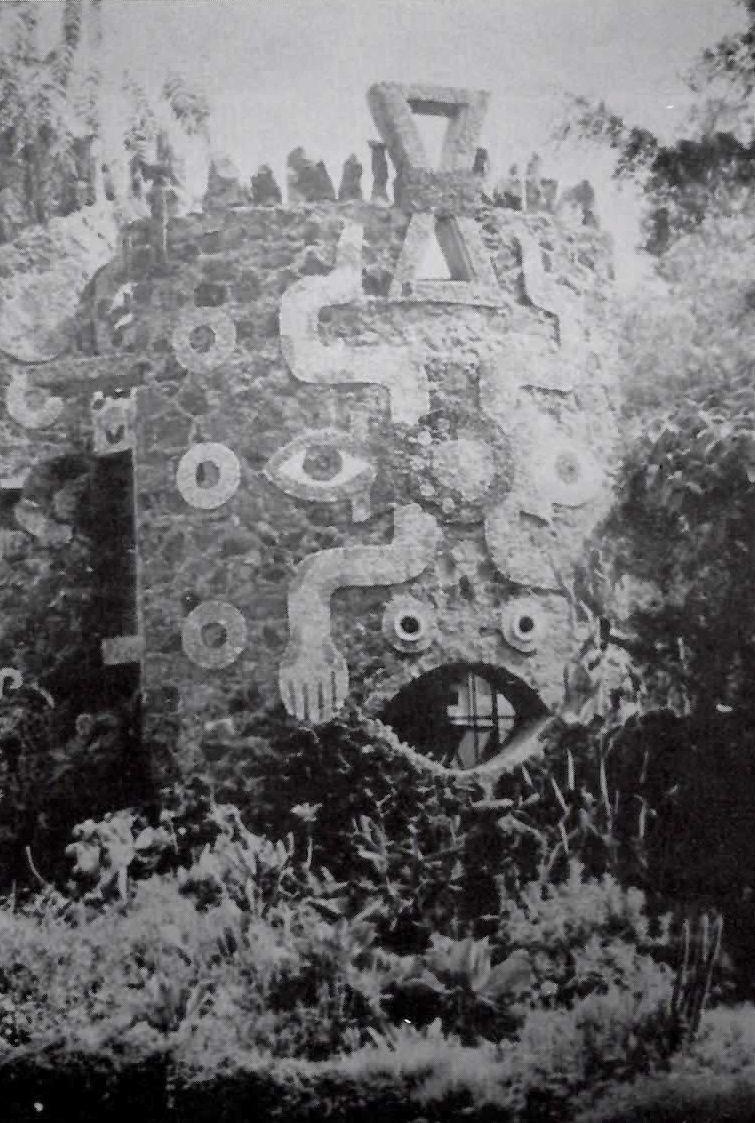 Casa particular de juan o gorman av san jer nimo for 777 jardines del pedregal