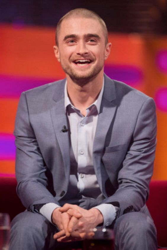 Daniel radcliffe the graham norton show pinterest daniel radcliffe daniel radcliffe urtaz Image collections