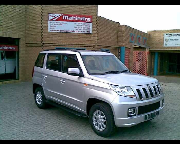Https Www Pwsmotors Co Za Mahindra Cl New Bethal For Sale