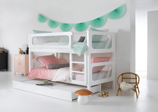 lit superpos notre s lection pour la chambre d 39 enfant chambre d 39 enfants pinterest lit. Black Bedroom Furniture Sets. Home Design Ideas
