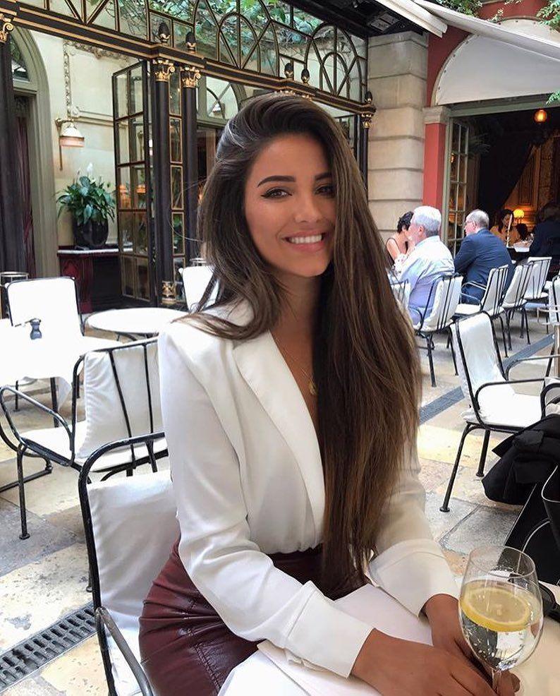 stephsa via fashionstyle_lover beauty, Long