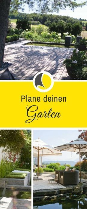 Photo of Use garden planner online free of charge – planungswelten.de