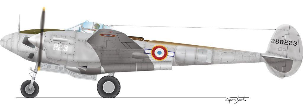 antoine de saint-exupéry p-38 - Hľadať Googlom