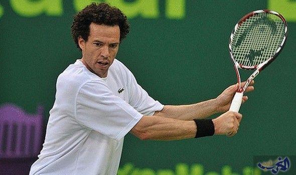 أسطورة التنس العربي يونس العيناوي يعود للعب…: يتواجد أسطورة العرب في التنس، اللاعب يونس العيناوي بتونس، وتحديدًا في مدينة الحمامات، حيث…