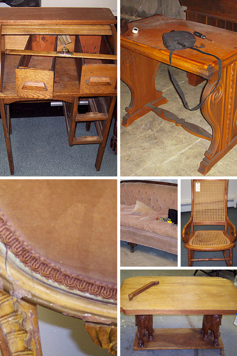Broken Antique Furniture Learn About Repairing Your Furniture And Its Importance To The Piece And Selling Antique Furniture Antique Repair Furniture Finishes