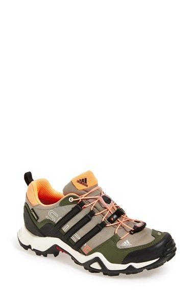 100% original new 2015 ADIDAS women's Hiking Shoes AF4461