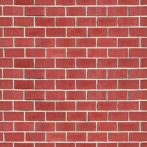 Red Bricks Free Images At Clker Com Vector Clip Art Online Red Brick Wallpaper Brick Decor Brick Texture
