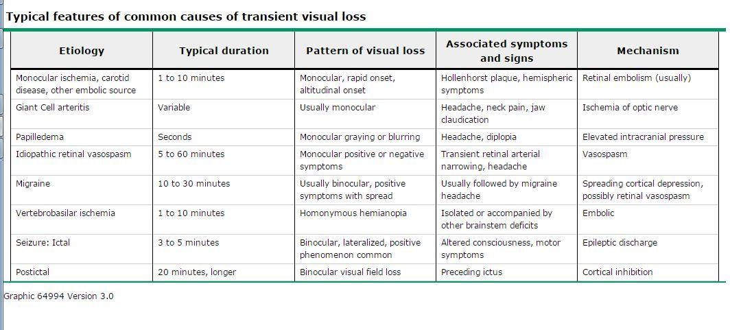 Vision Loss  Estrategias Para El Board Nursing