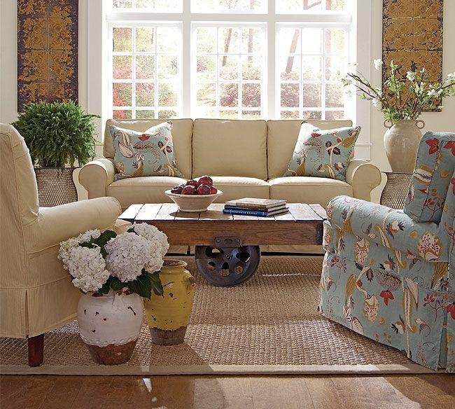 Found It At Wayfair   Rowe Furniture Nantucket Queen Sleeper Sofa