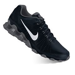 Nike Reax 9 TR Men's Cross-Training Shoes