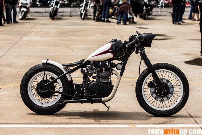 Resultado de imagen para minimalist motorcycle man