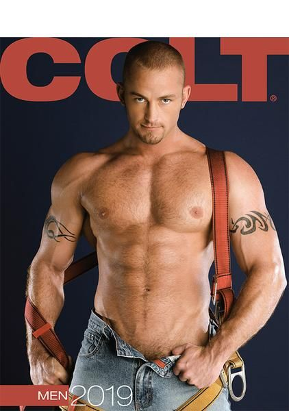 video colt Scott leather