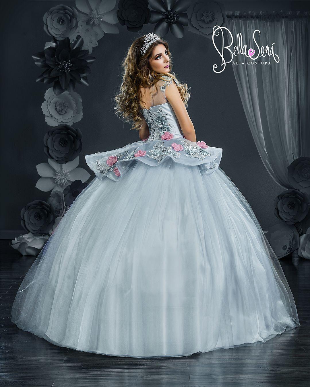 Quinceanera Dress 1813 - www.bellaseradresses.