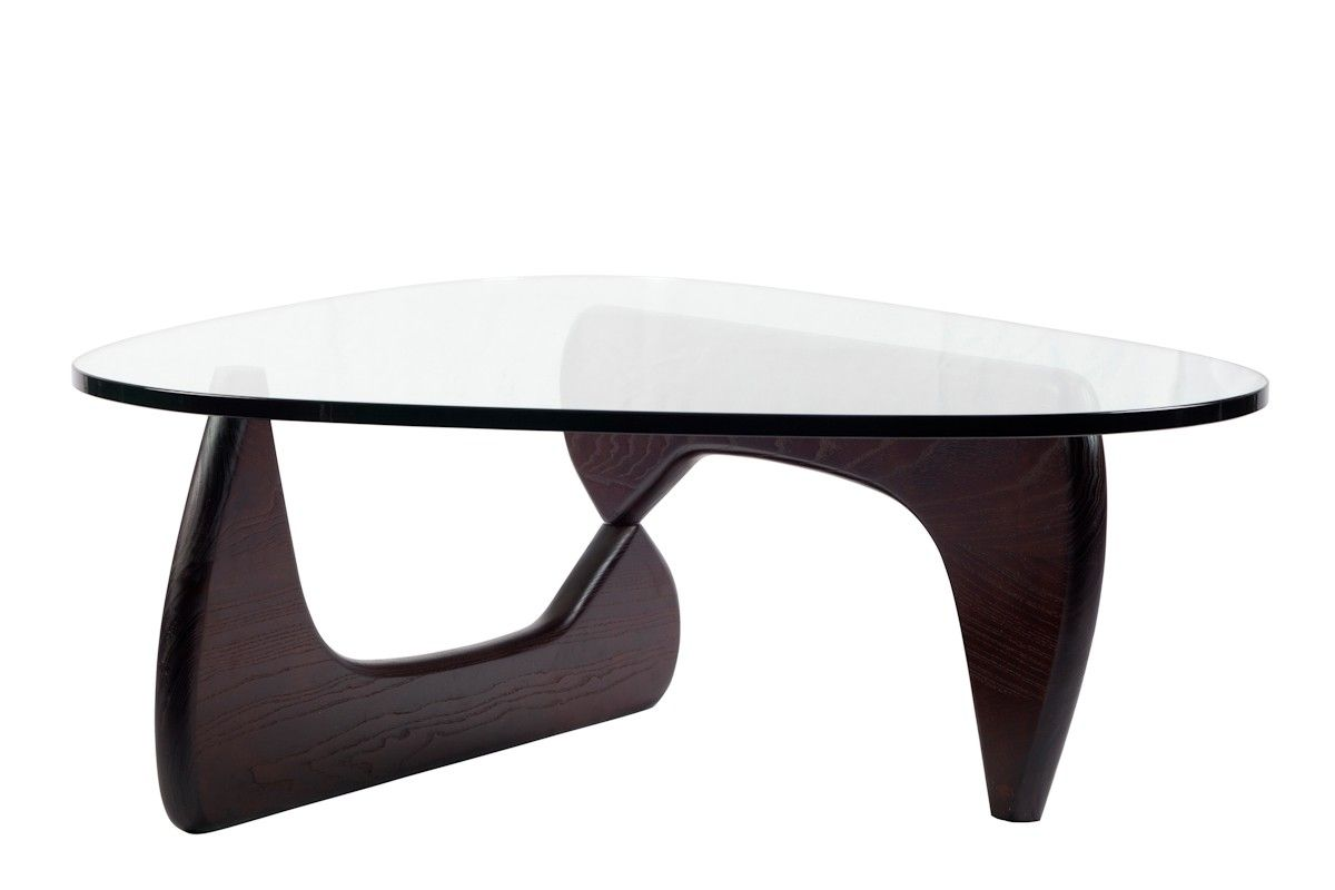Charmant Replica Noguchi Coffee Table   Walnut    This Replica Noguchi Coffee Table  Is Based On