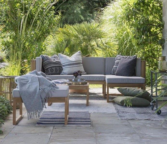 Giardimo New York Gartenlounge Im Trendigen Und Schlichten Design