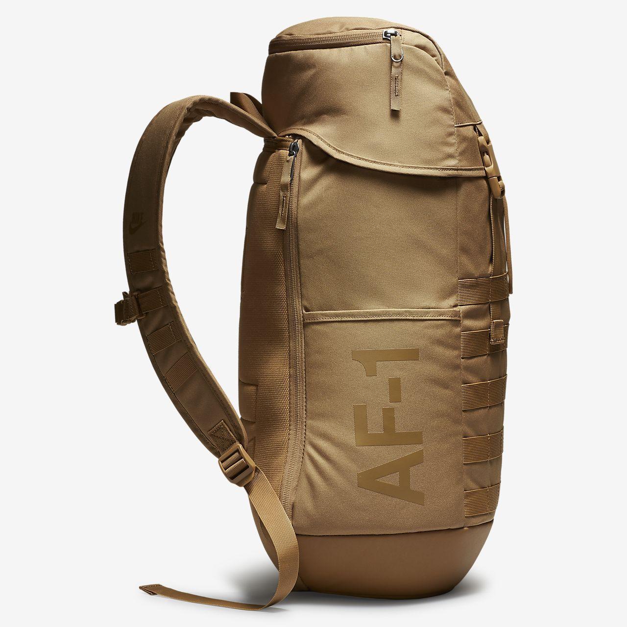 becc4e592a3 Nike Backpack Sportswear AF1 | Backpack | Backpacks, Nike sportswear ...