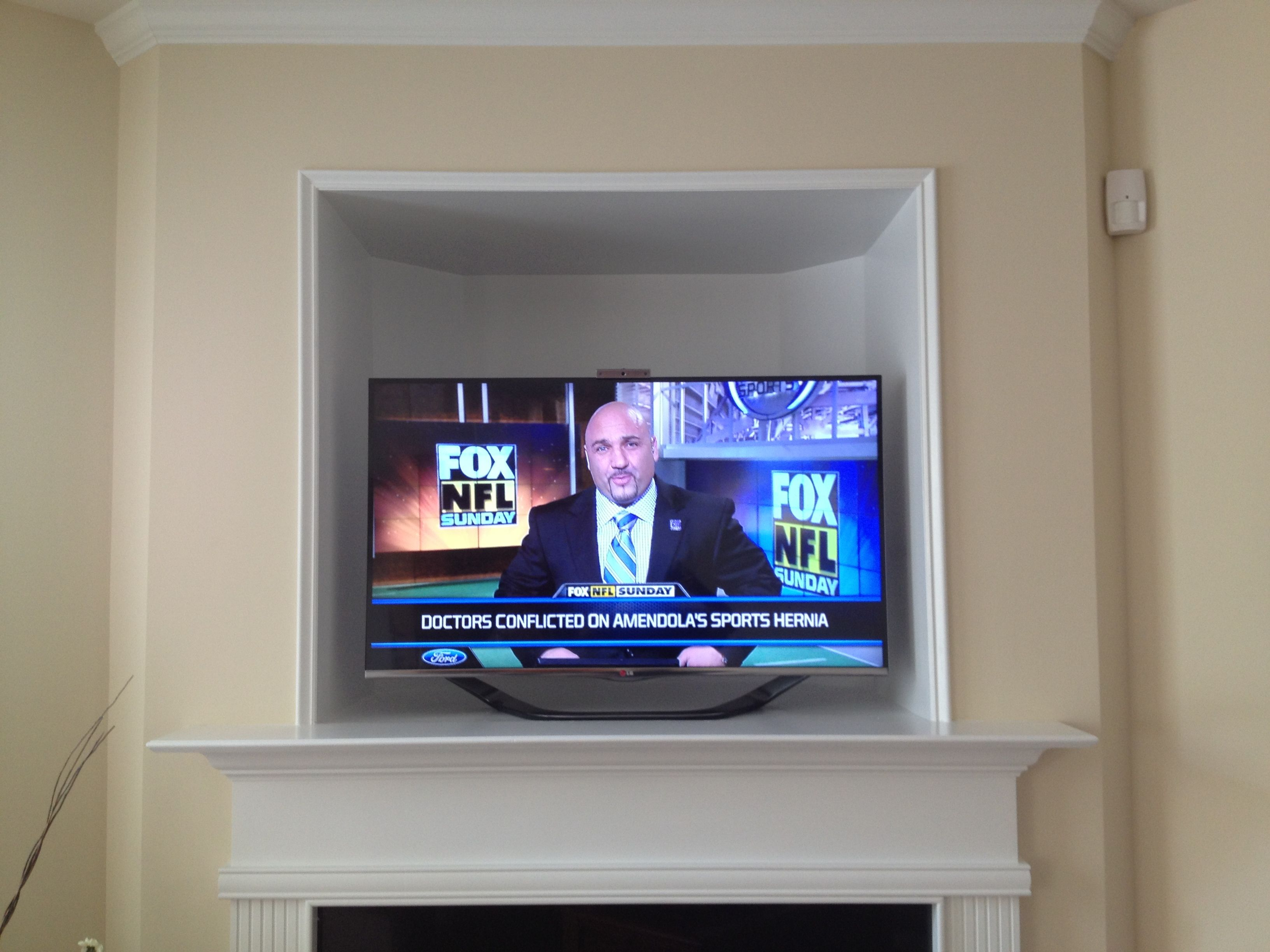 Charlotte Home Theater Installation Projector Surround Wiring Tv Mounting Flatscreen