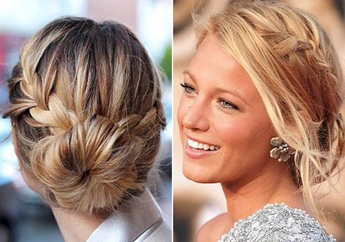 Serena's Hair From Gossip Girl My Style Pinterest Frisur