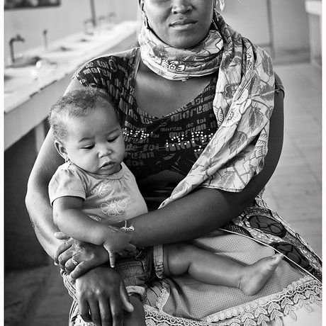 #Mother and Child#KAAPVERDE