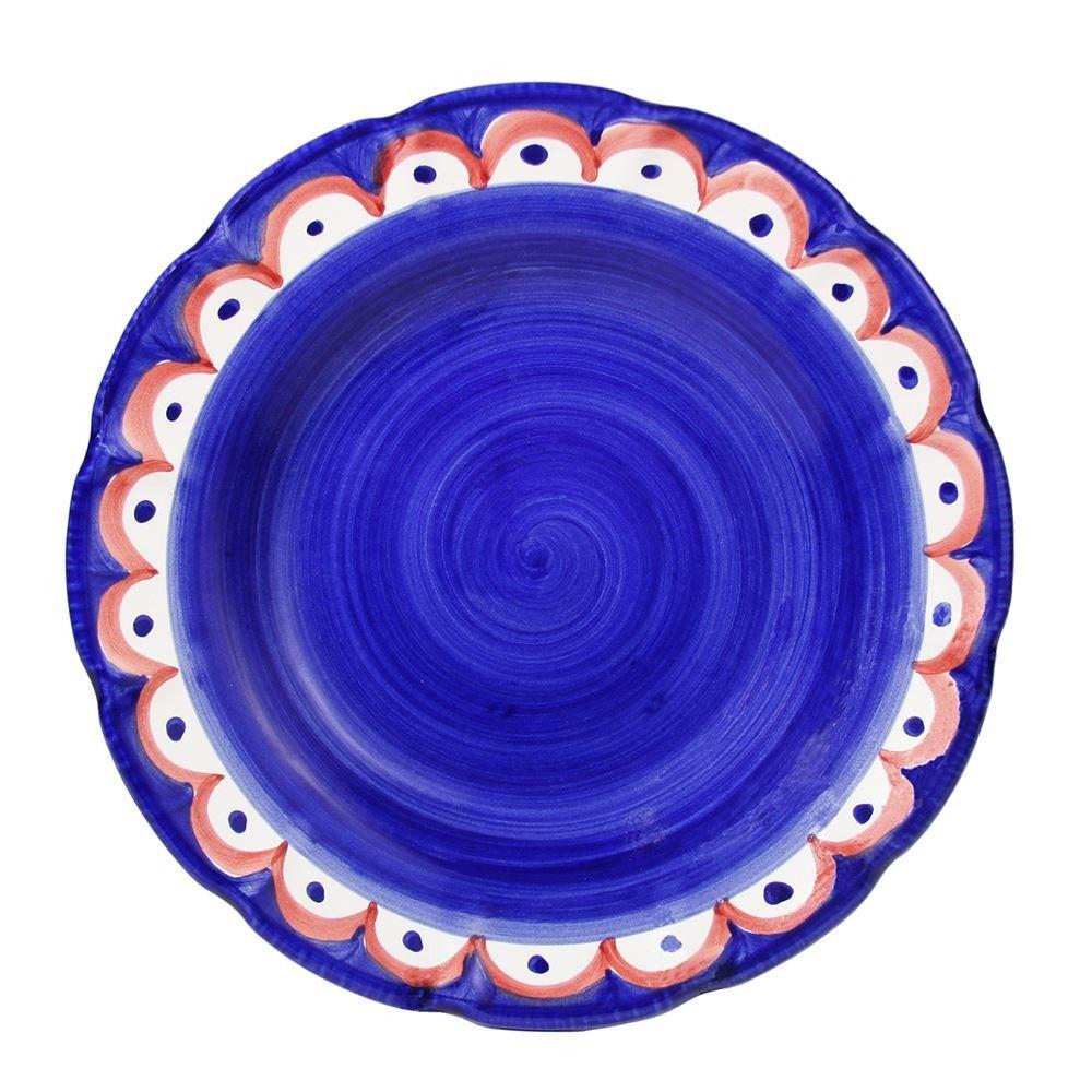 Buy Solimene Mediterranean Blue Tableware - Solimene Tableware - Tableware | Divertimenti  sc 1 st  Pinterest & Buy Solimene Mediterranean Blue Tableware - Solimene Tableware ...