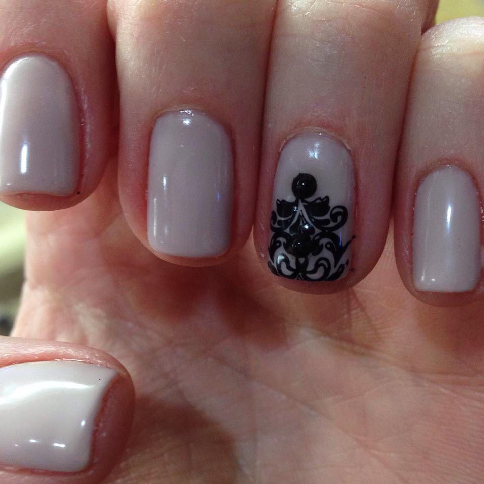 Blooming nails wayne nj nails pinterest paznokcie blooming nails wayne nj prinsesfo Choice Image