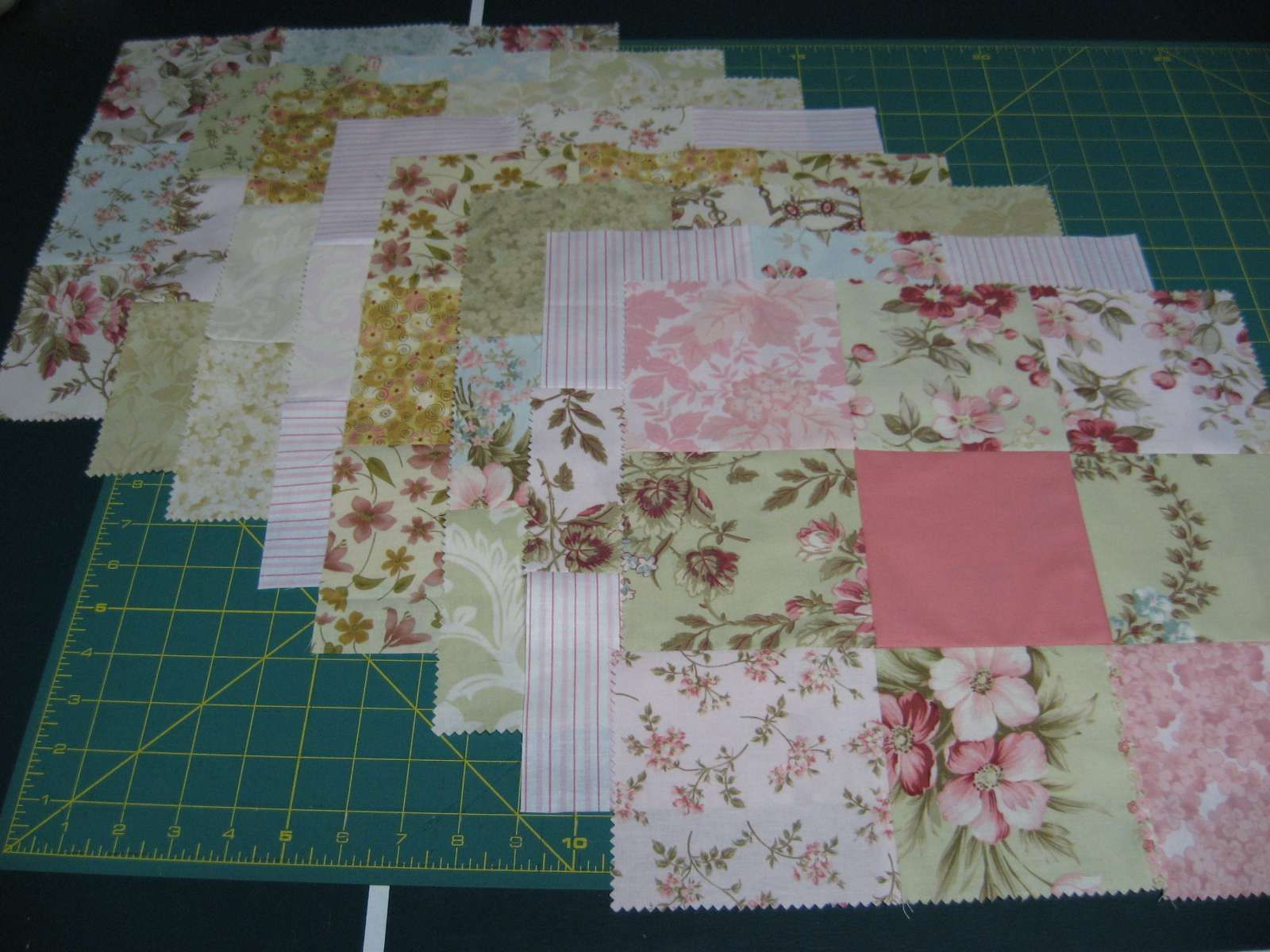 Free Big Block Quilt Patterns Cool Design