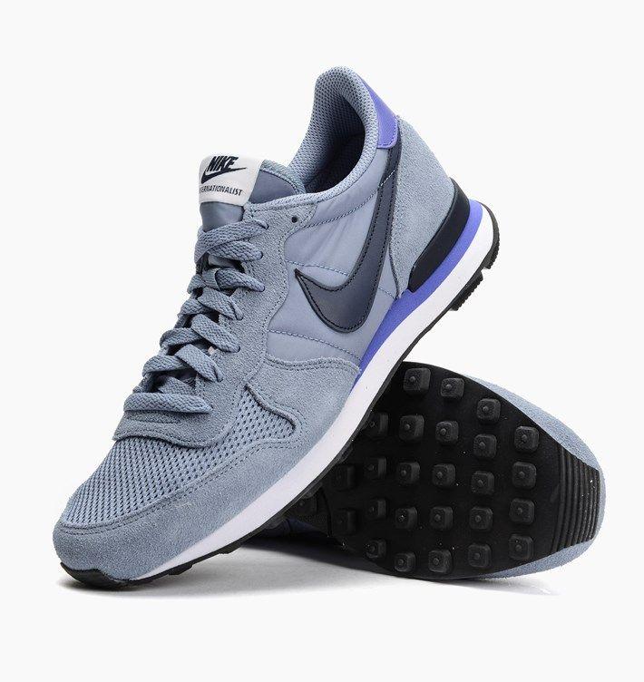 newest a698d ce53f caliroots.com Internationalist Nike 631754-404 Marathon Vintage! 149658
