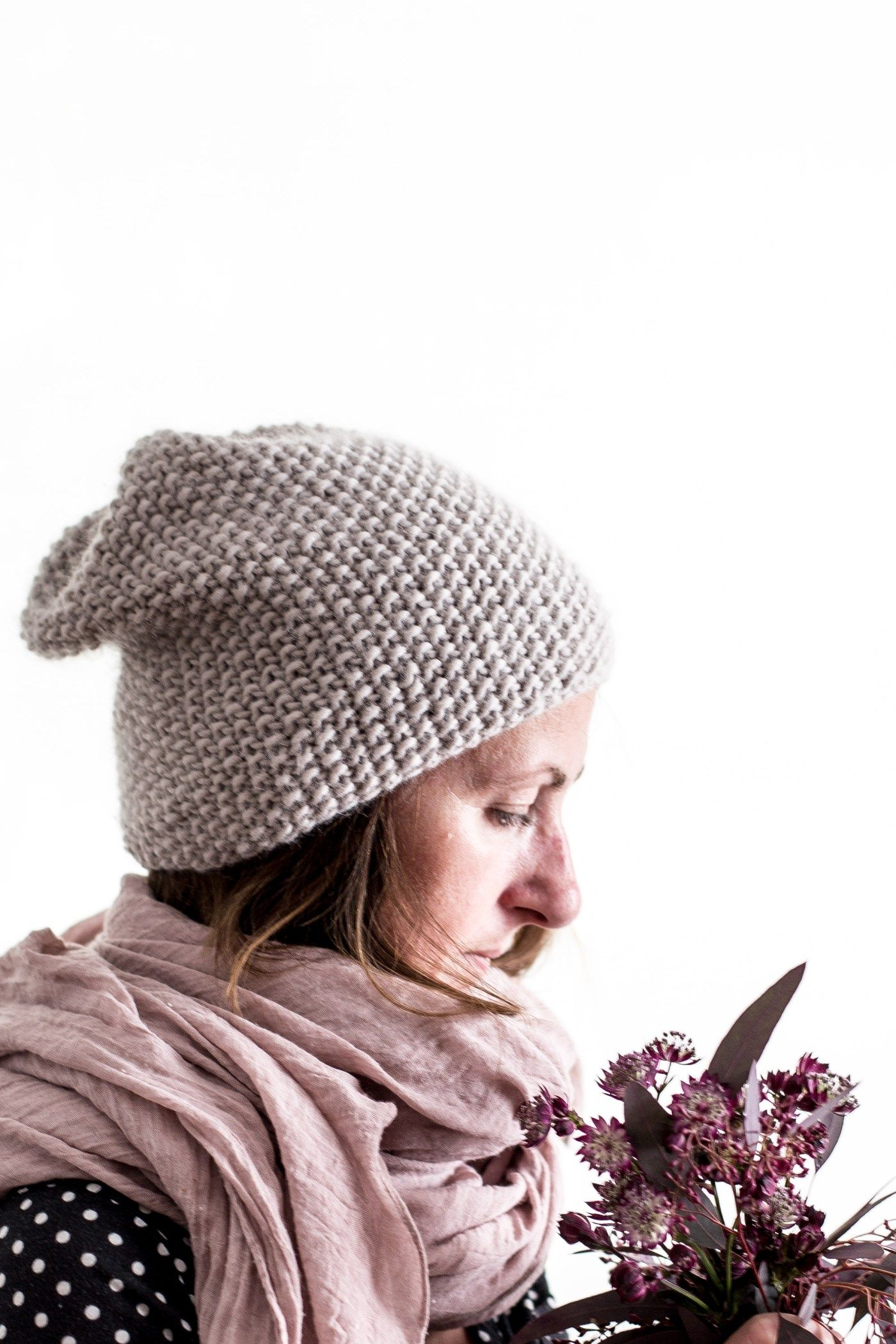 Only the Best Knit Hat Patterns | Tejido