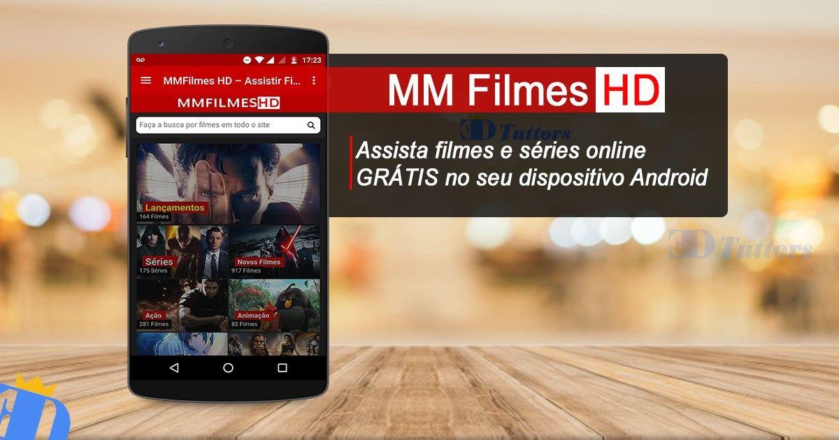 Mm Filmes Hd Apk Nova Versao Assistir Filmes E Series Online