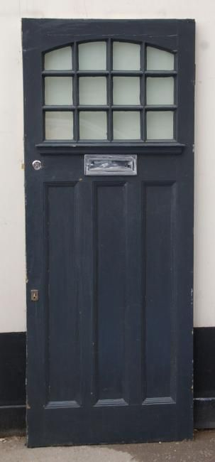 Front Door For House