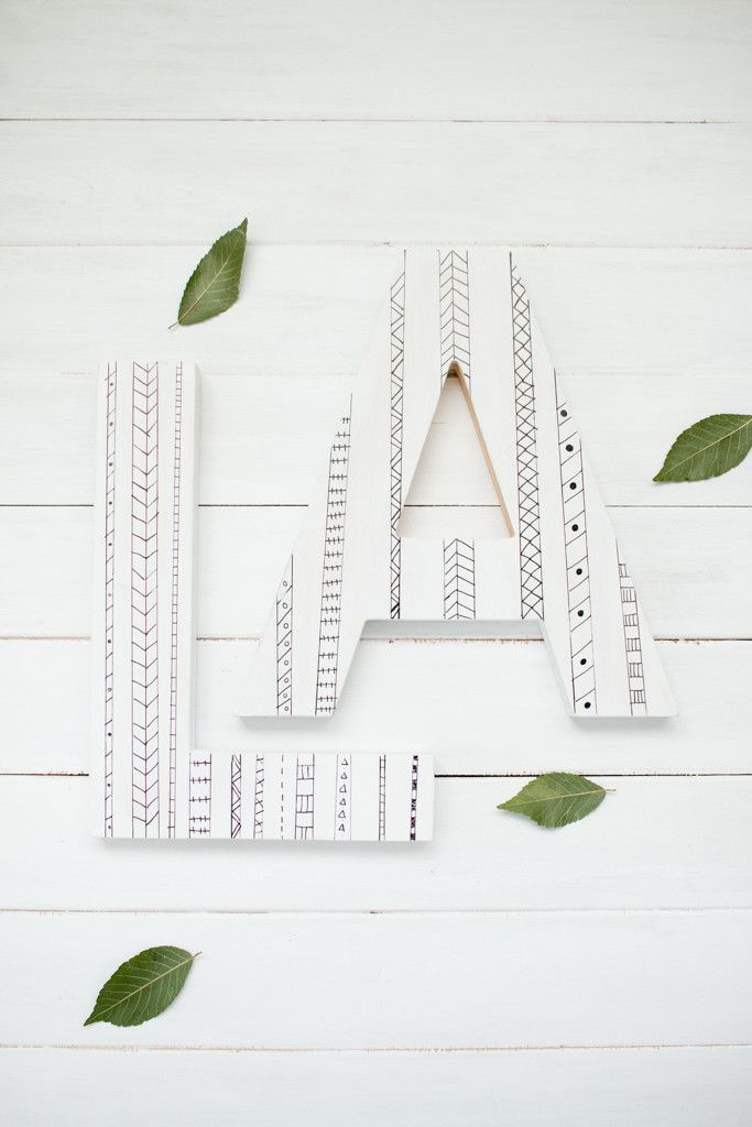 modern sharpie wooden letters easy modern wooden decor piece for your home use wooden letters from target white paint and sharpie