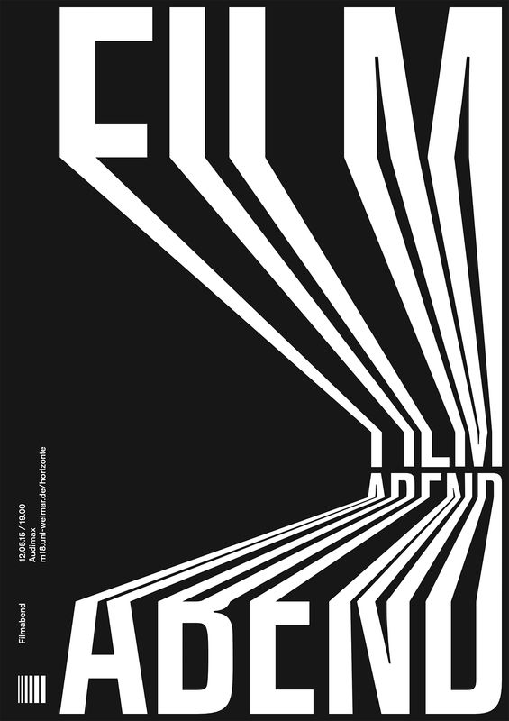 Photo of 100 best posters 2015