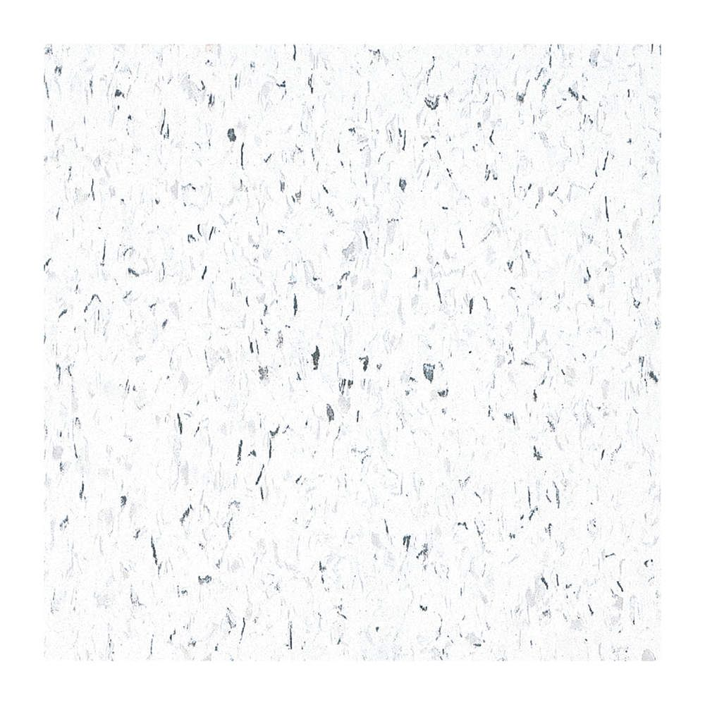 Armstrong 12 Quot Vinyl Composition Tile With 45 Sq Ft Coverage Area Classic White 23ny64 Fp519110 Armstrong Vinyl Flooring Vinyl Tile Armstrong Flooring