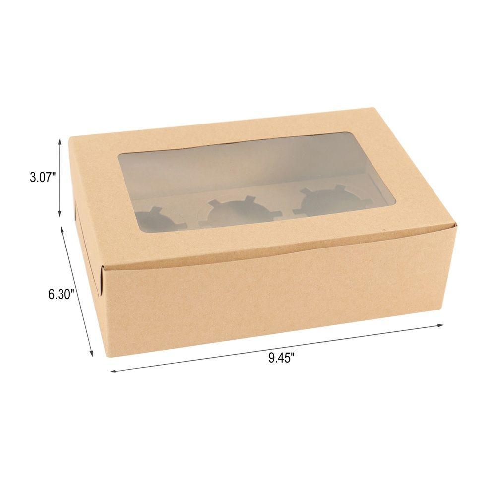 Cake Box | Cupcake Box Wholesale | Wedding Cake Boxes | Cake ...