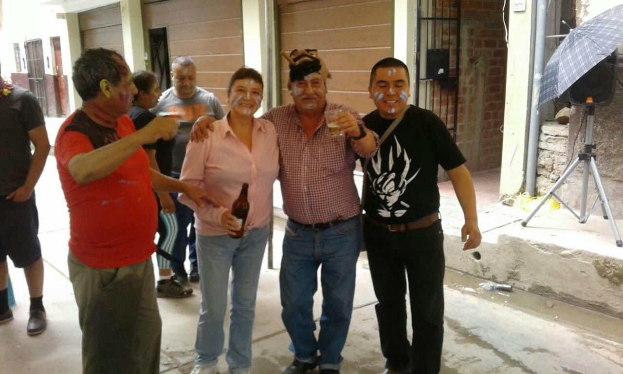 Pin de Irene Valdivia Urteaga en Carnaval San Pedro de Mis