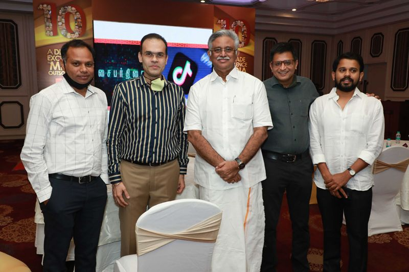 A Decade: Fourth Dimension Media Solutions Celebrates its 10th year anniversary