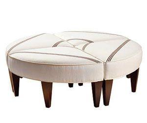 Magnificent Wedge Ottoman Hmmm I Would Use Different Fabric But I Creativecarmelina Interior Chair Design Creativecarmelinacom