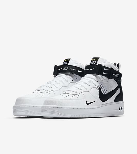 Nike Air Force 1 Mid '07 LV8   Sapatos