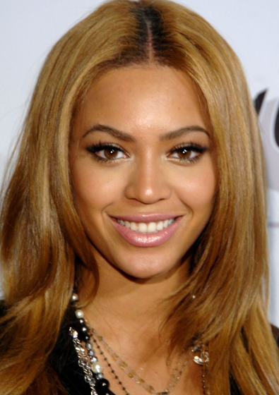 Beyonce Makeup Tutorial