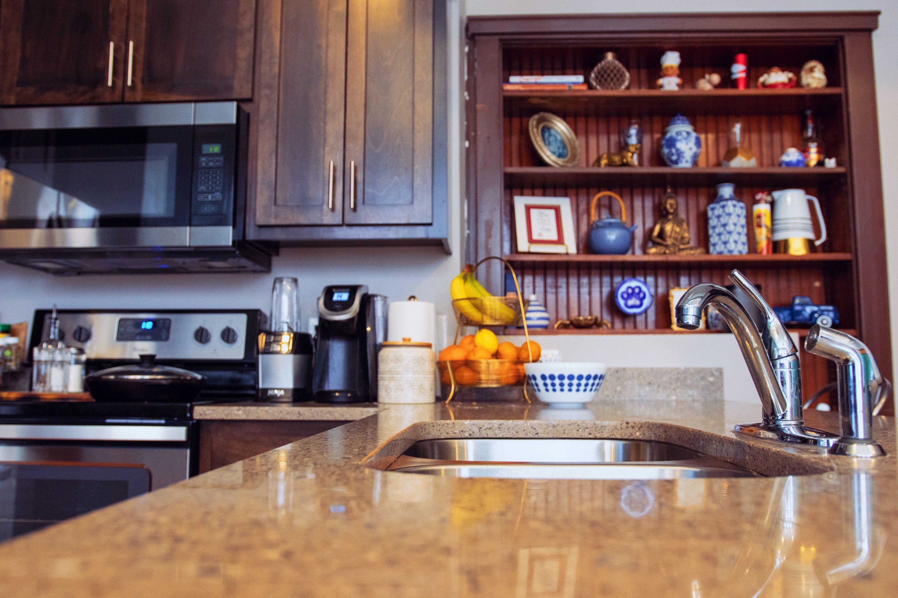Loft Kitchen In 2020 Loft Kitchen Kitchen Kitchen Cabinets