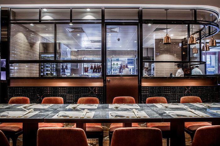 Yung Kee (Hong Kong, Hong Kong), Asia Restaurant | Restaurant & Bar Design Awards