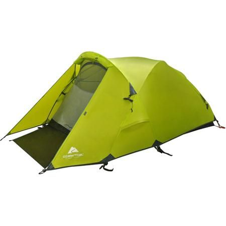Ozark Trail 2-Person Geo Backpacking Tent - Walmart.com  sc 1 st  Pinterest & Ozark Trail 2-Person Geo Backpacking Tent - Walmart.com | Fly ...